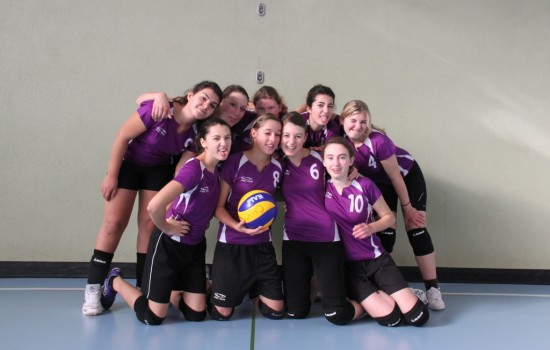 Juniors saison 2011-12