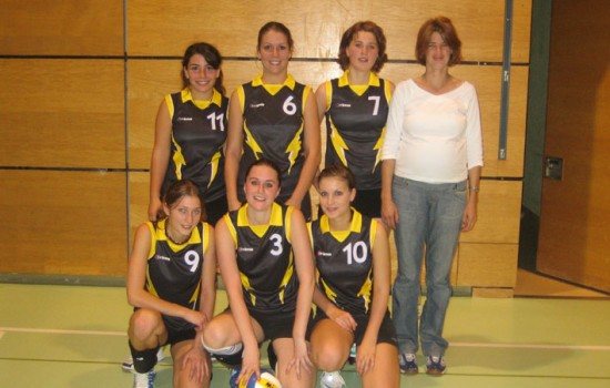 Juniors saison 2004-05