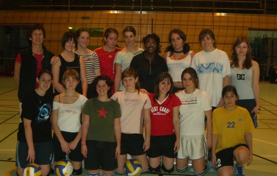 Juniors saison 2006-07