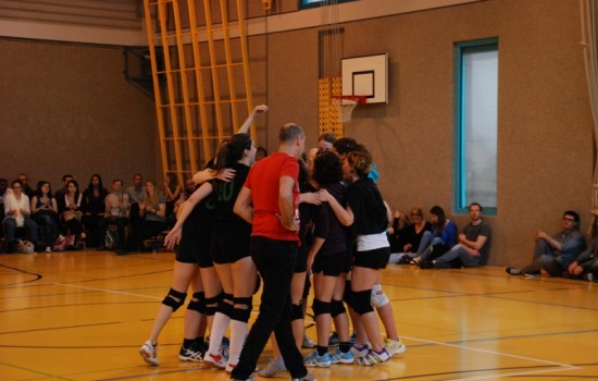 F2 Finale coupe vaudoise 2013